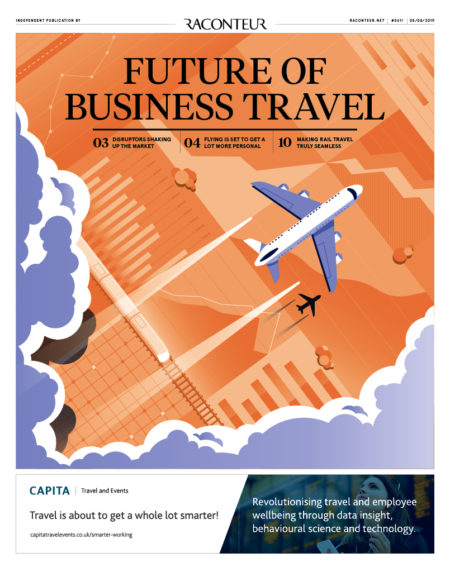 8 apps for business travellers (2019