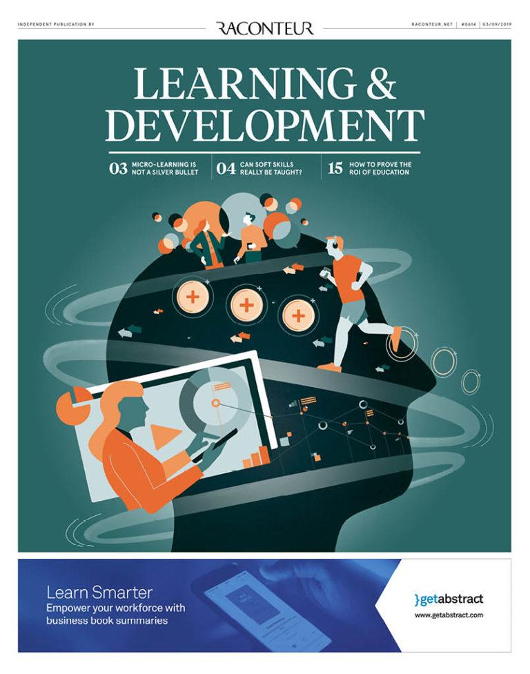 Learning & Development 2019 Archives - Raconteur