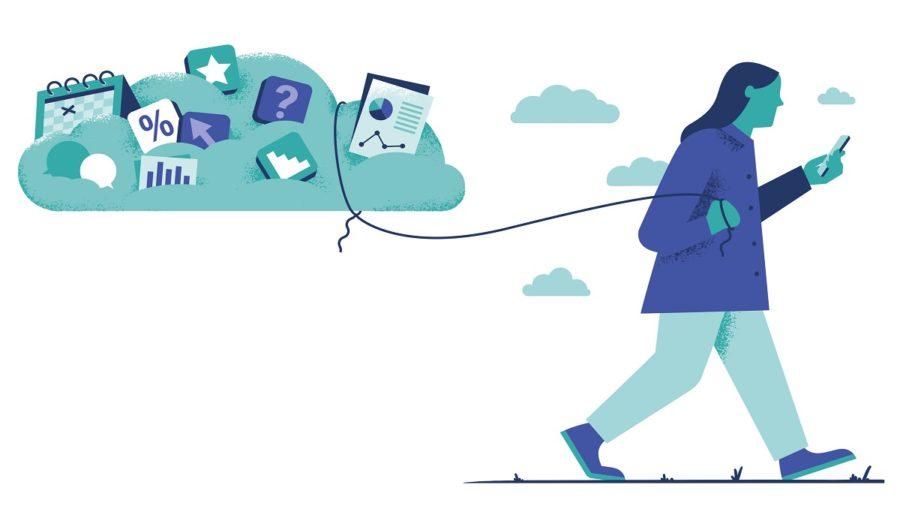 Employee cloud education