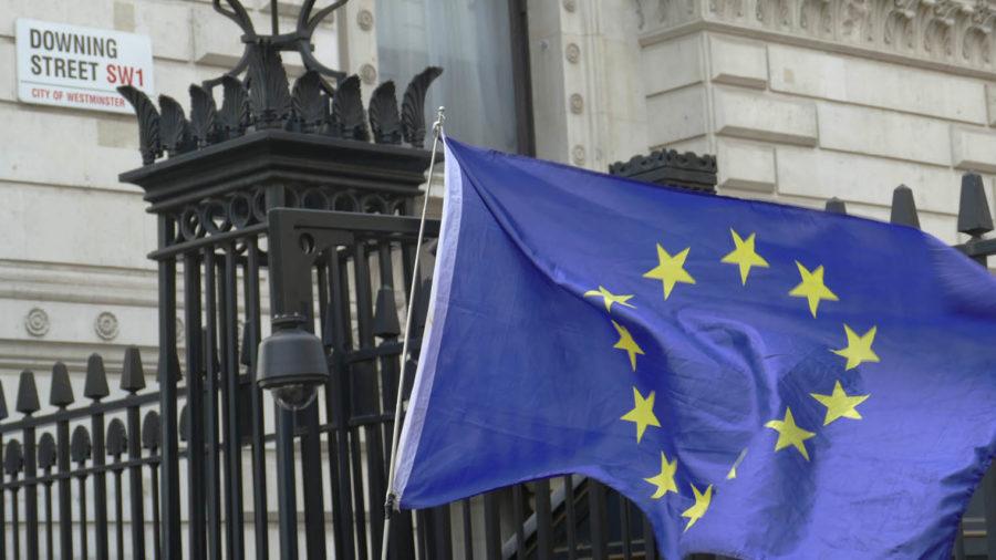 Brexit fraud threat