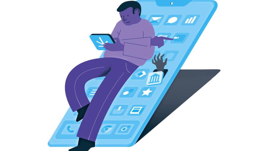 Digital Generation Identity Fraud