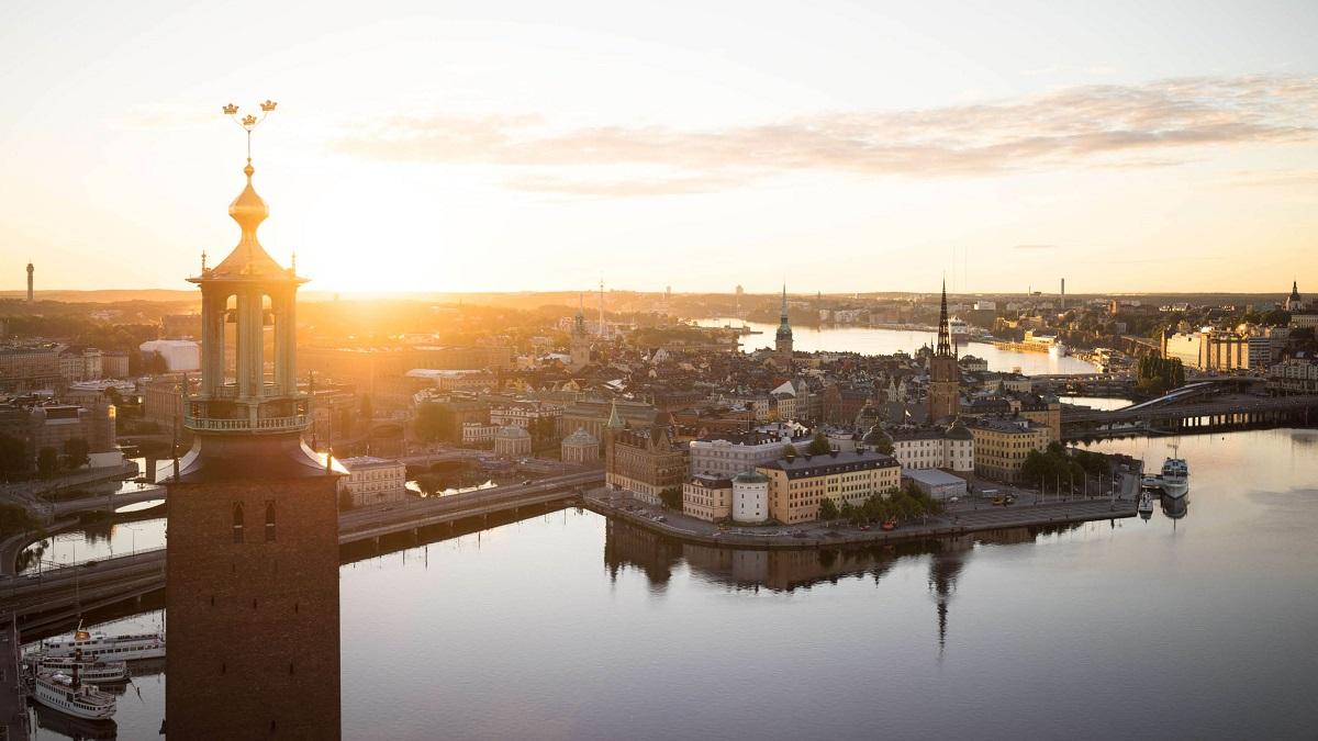 Investing Stockholm