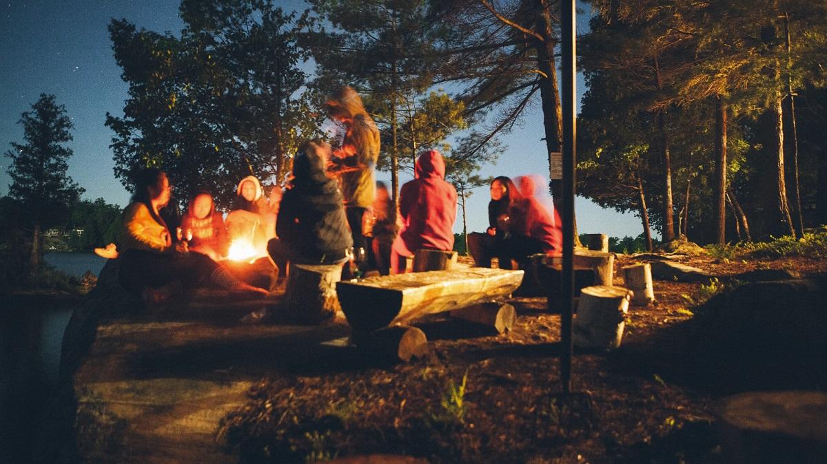 Lea_p campfire