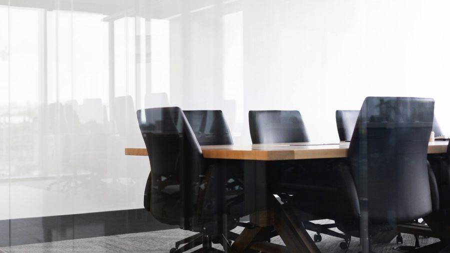 Female boardroom and CEOs