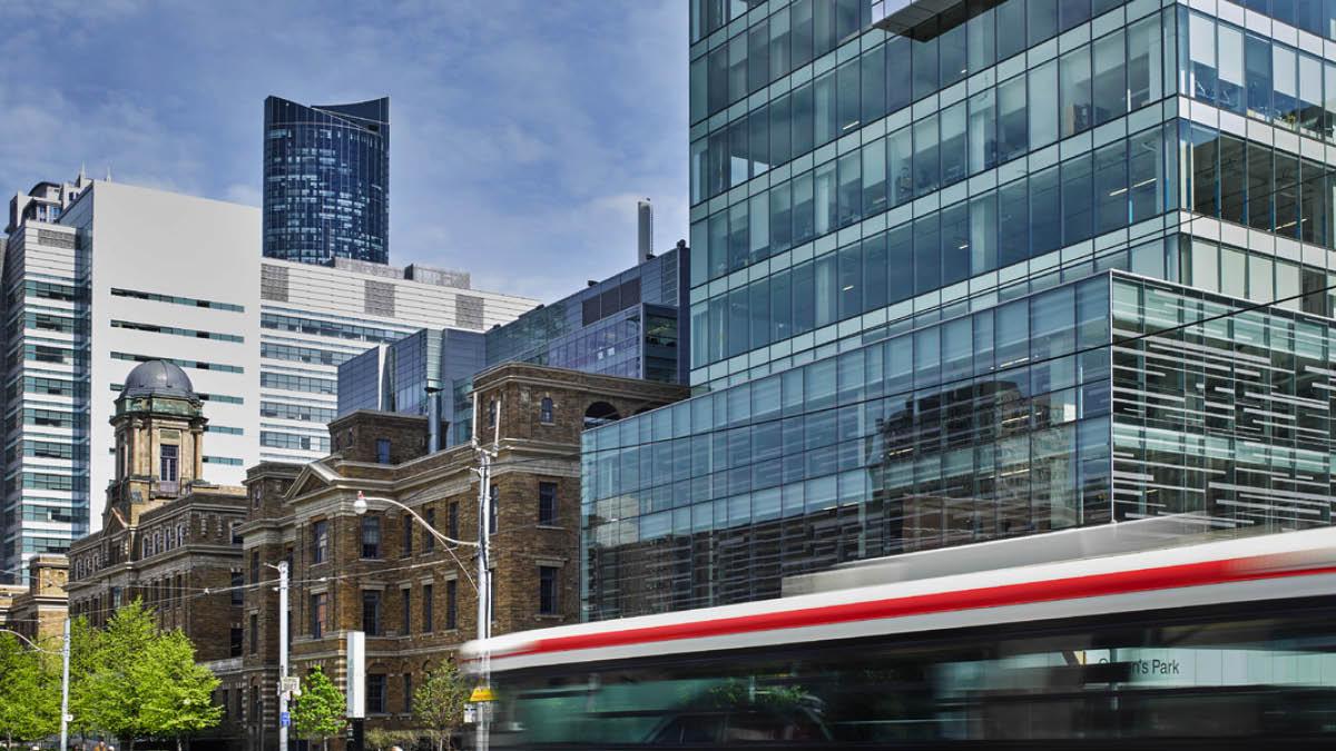Business Canada fintech