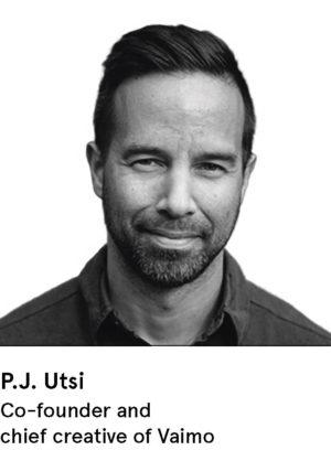 P.J. Utsi