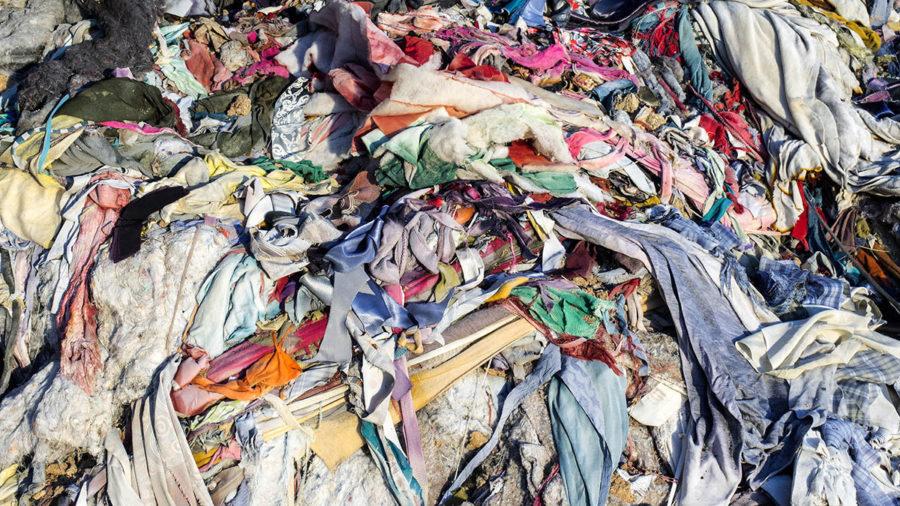Greenwashing fashion