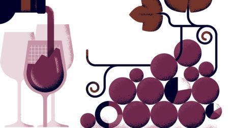 Invest in wine