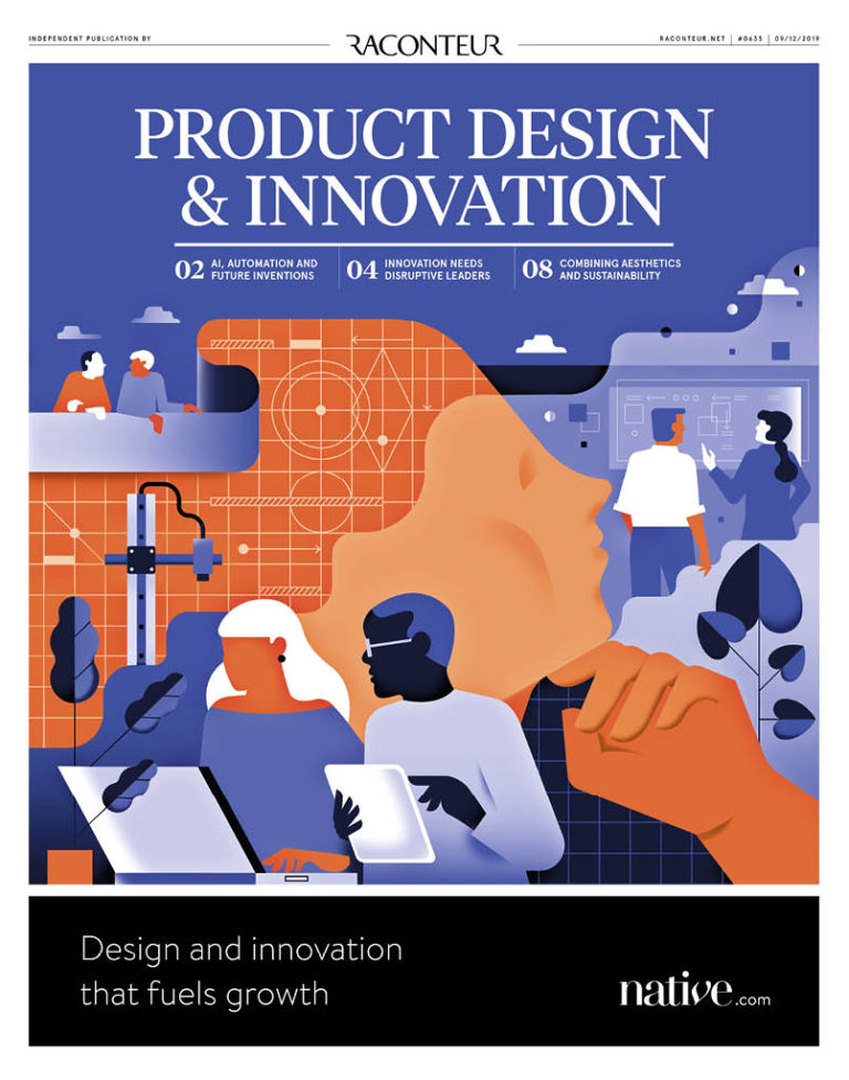 Product Design & Innovation cover