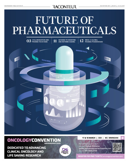 Pharmaceutical cover