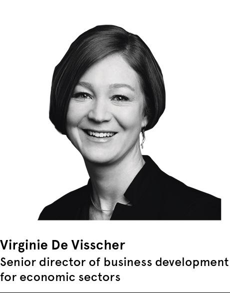 Virginie De Visscher