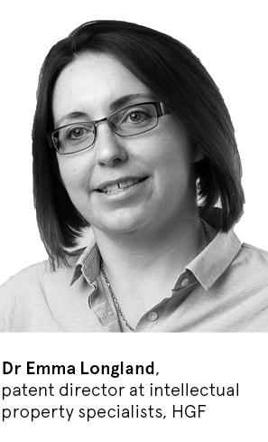 Dr Emma Longland