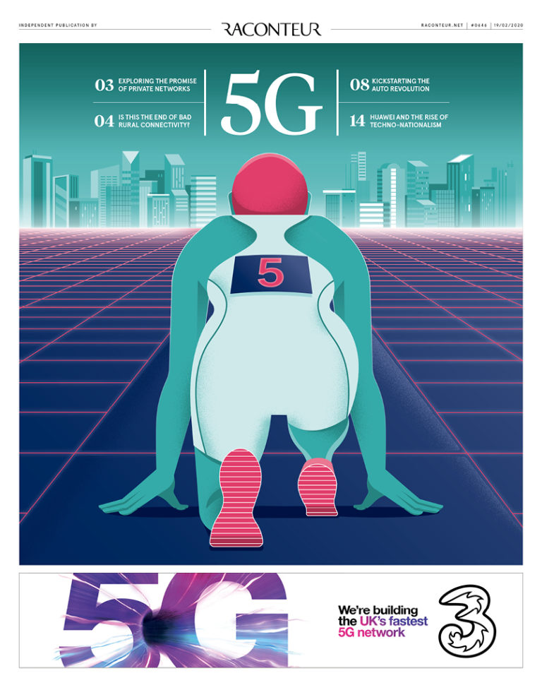 5G cover