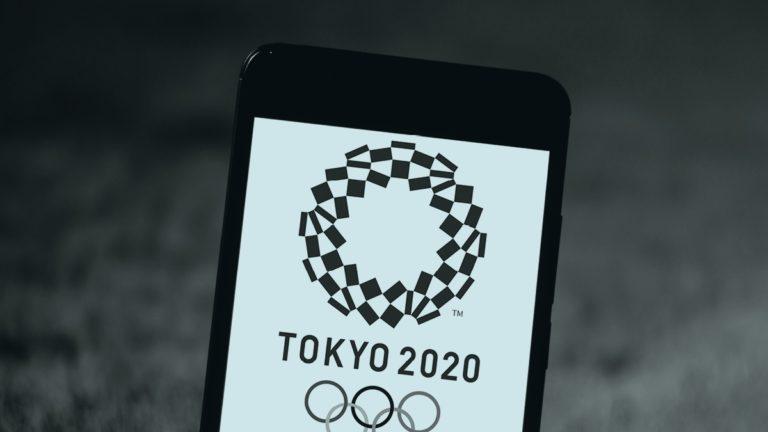 Tokyo 2020 boxout
