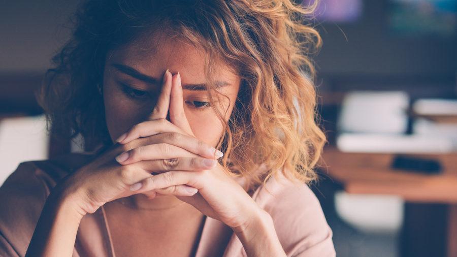 CISO burnout