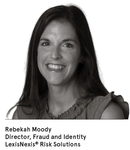 Rebekah Moody