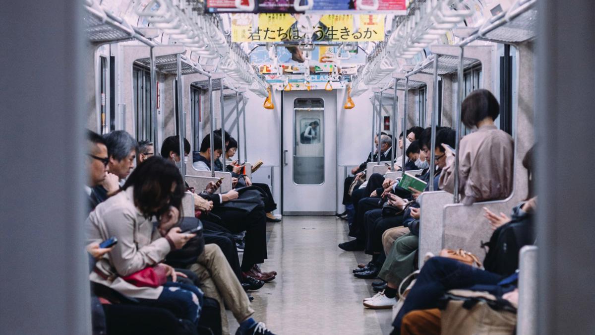 Japan society 5.0