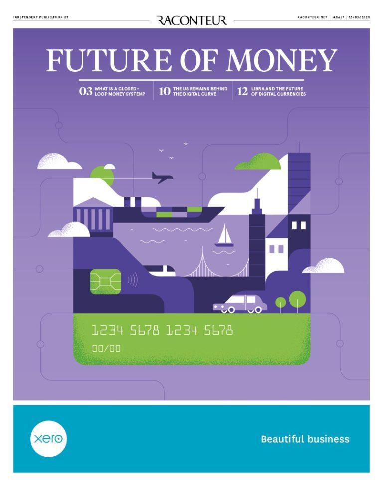 Future of Money cover