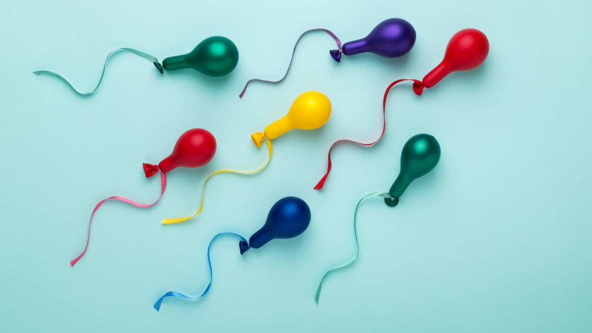 UK sperm shortage
