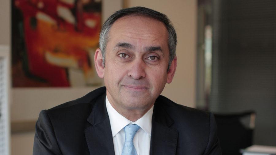 Lord Ara Darzi