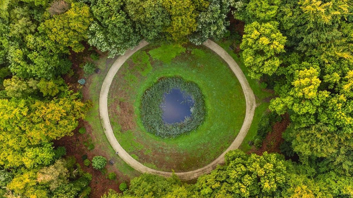 Sustainable circularity