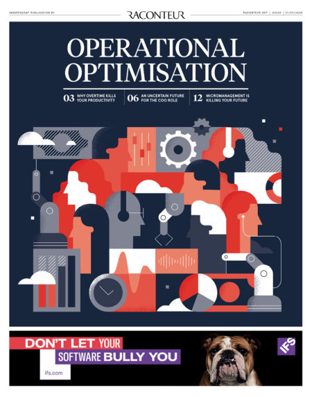 Operational Optimisation 2020