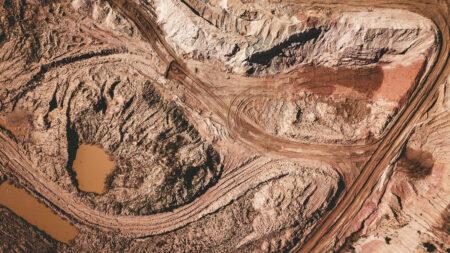 RPA mining