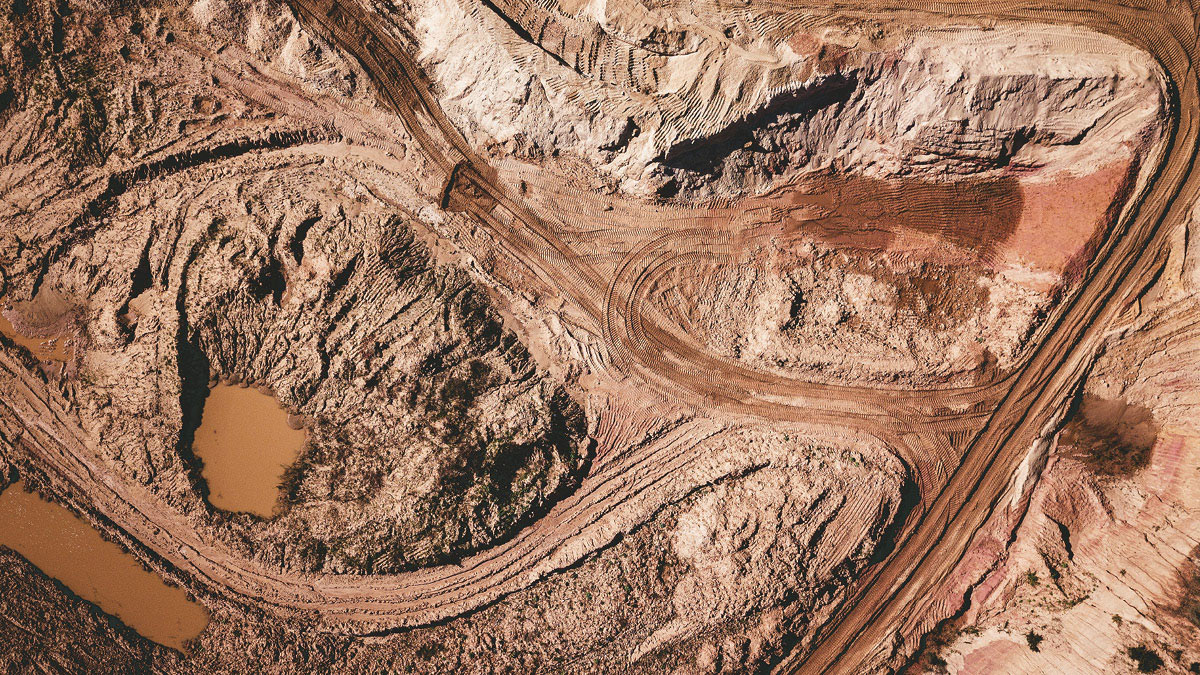 How automation is transforming mining's efficiency