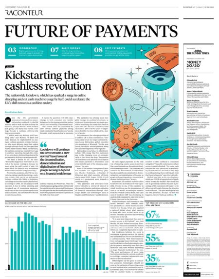 Payments 2020 cover