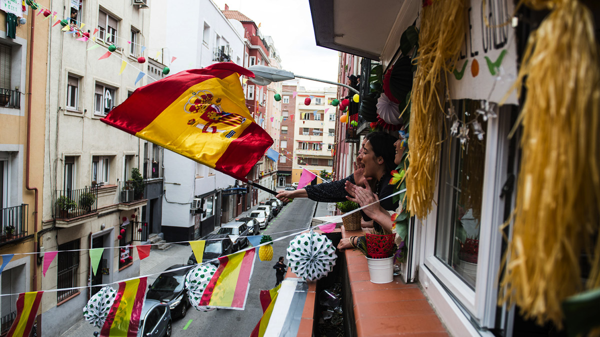 Spain and UBI