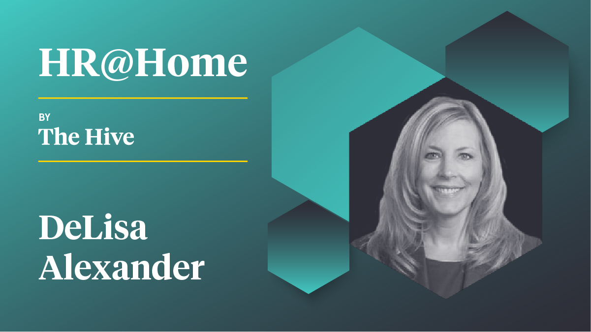 delisa alexander hr@home the hive