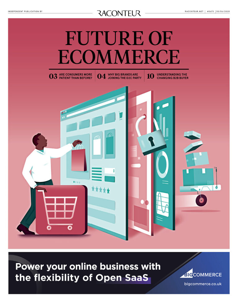 Ecommerce main cover