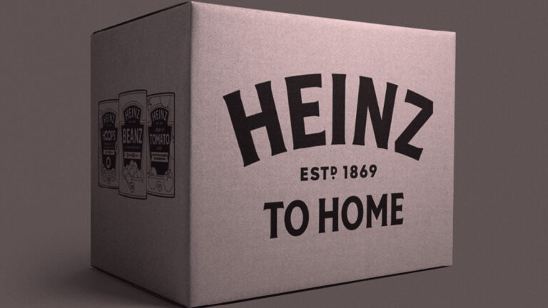 Heinz to Home