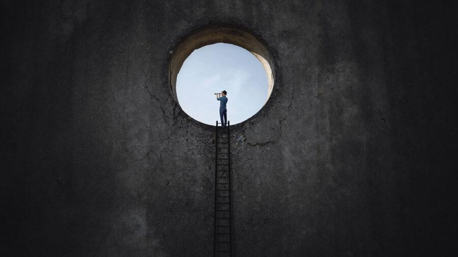Talent management ladder crisis