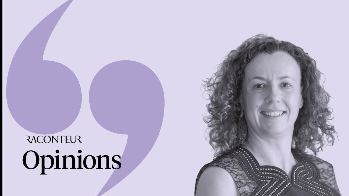 Debi O'Donovan, Director, Reward & Employee Benefits Association