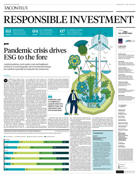 Responsible Investment cover