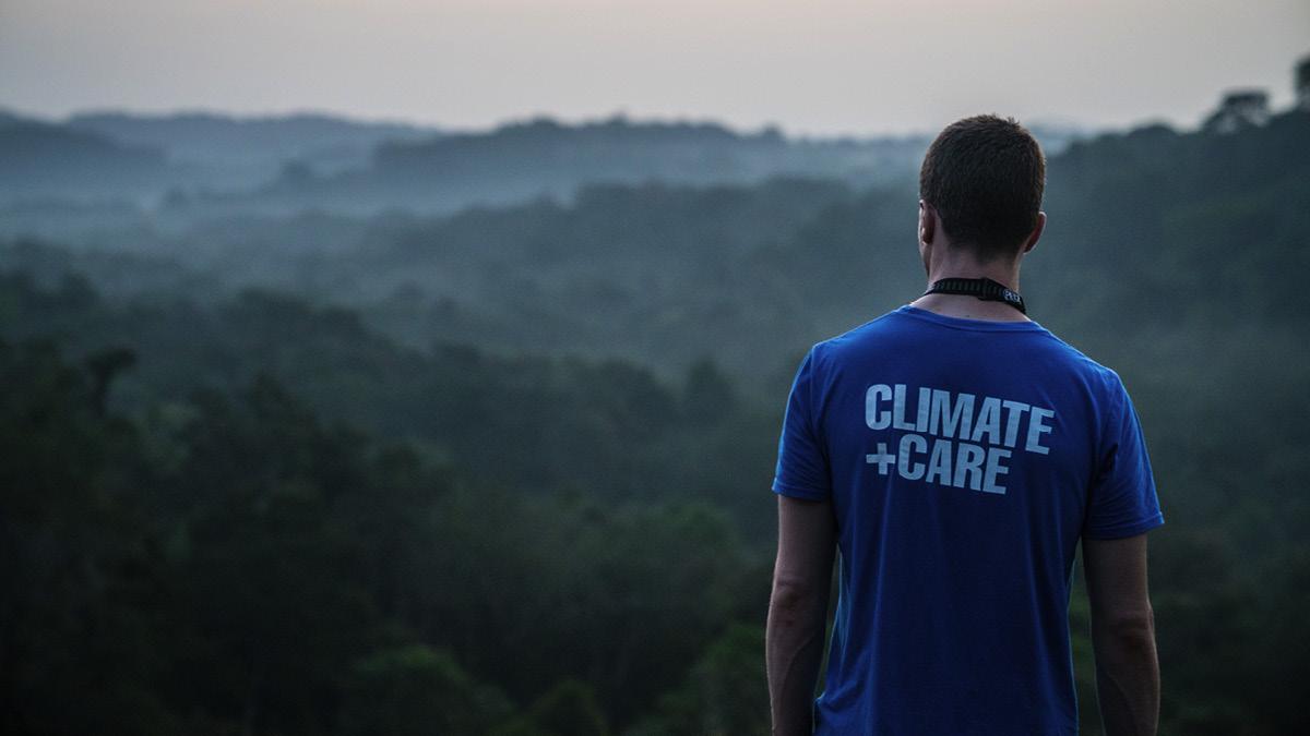 ClimateCare advertorial