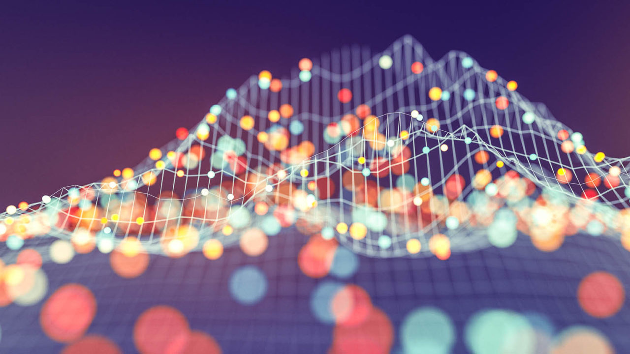 Big data and chief financial officers