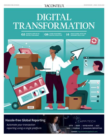 Digital Transformation 2 cover