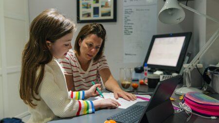 Digital transformation education