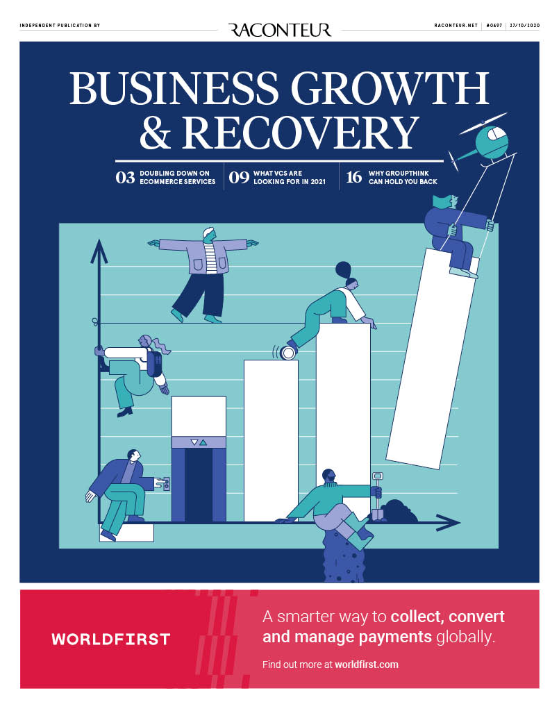 Business Growth & Recovery 2020