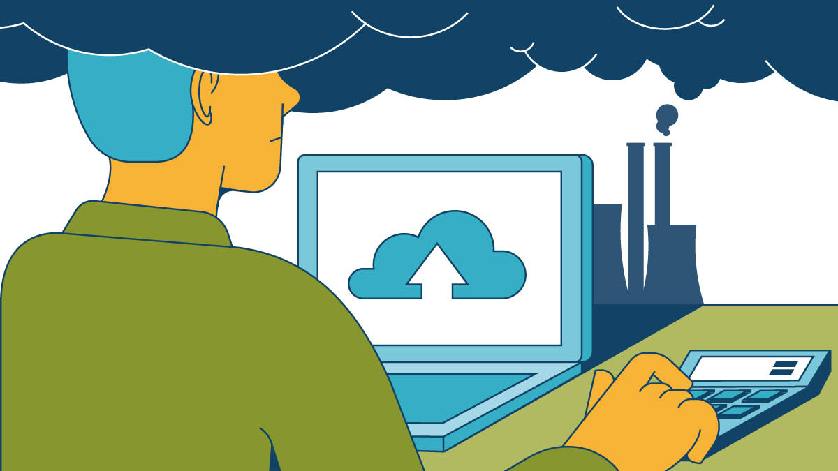 Digital transformation climate