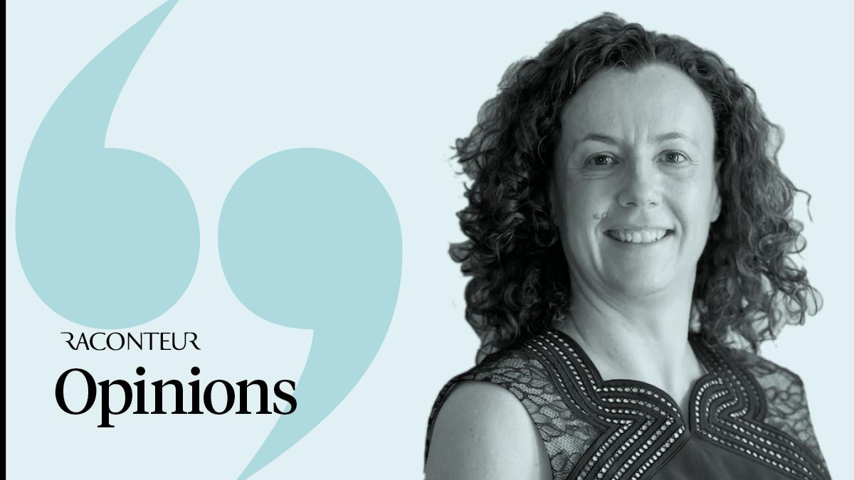 Debi O'Donovan, Director, Reward & Employee, Benefits Association
