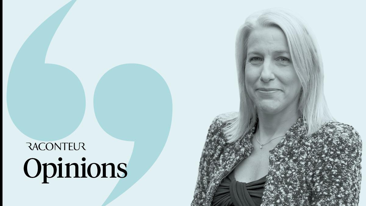 Helen Dickinson, Chief executive, British Retail Consortium