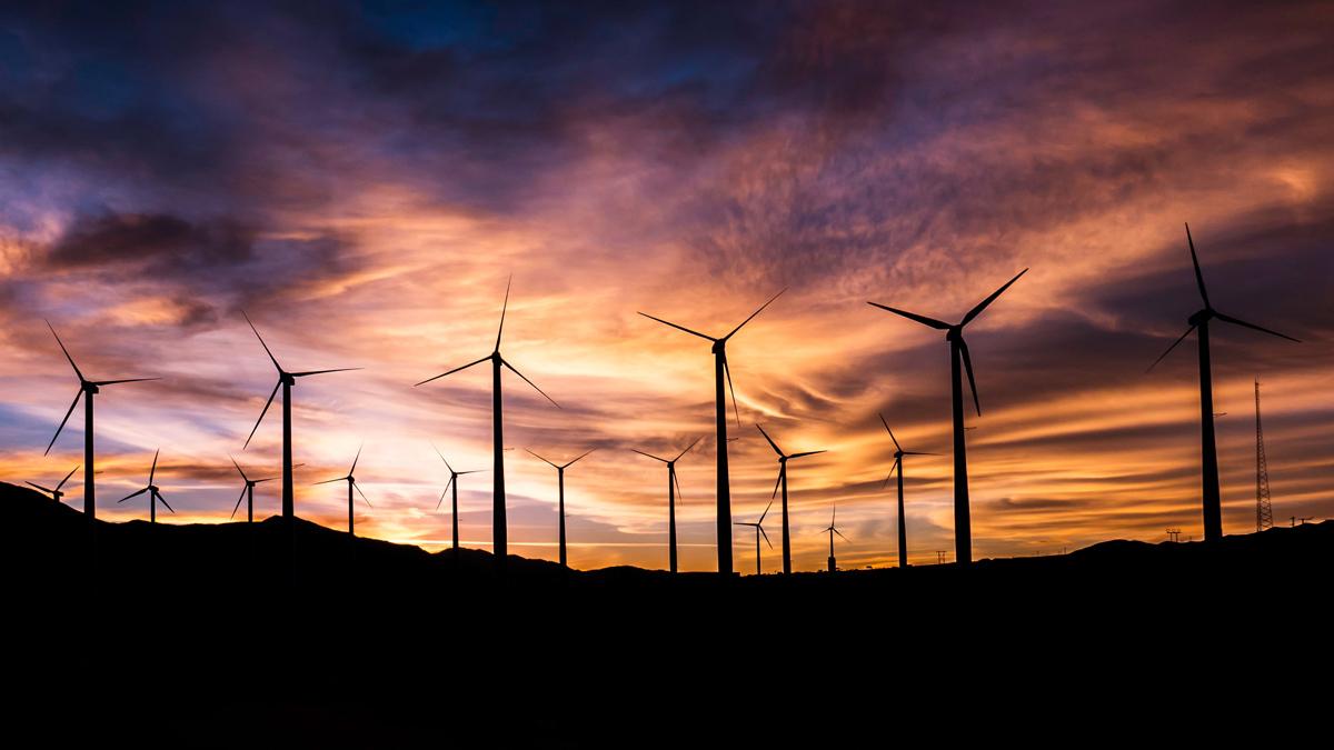 Sustainable prism wind turbines