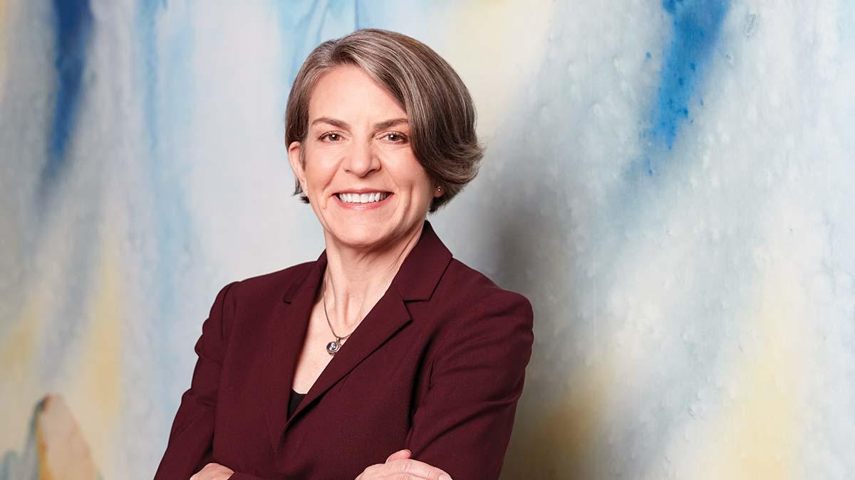 Dell CDO Jen Felch