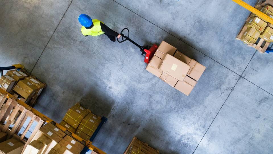 Understanding the Global Supply Chain Revolution