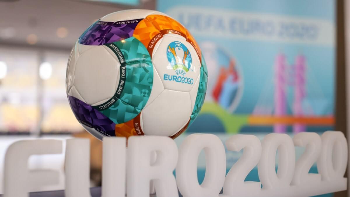 Euro 2020 sponsors