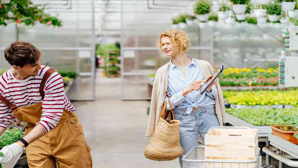 Building a seamless multichannel customer experience