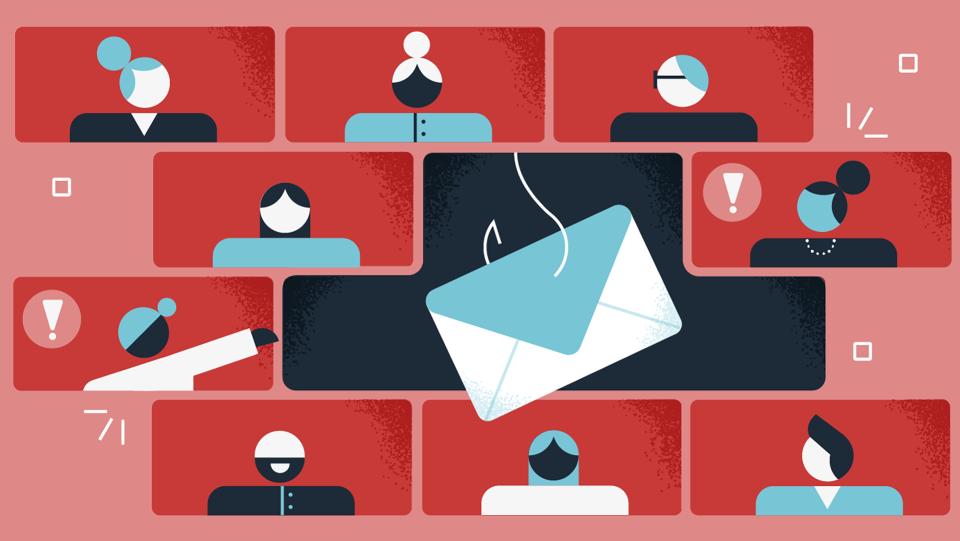 Building the employee phishing firewall